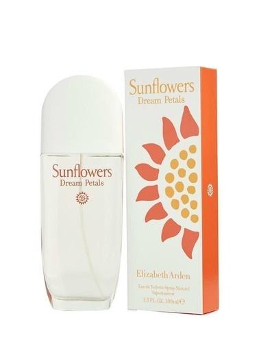 Elizabeth Arden Sunflowers Dream Petals Edt 100 ml Kadın Parfüm Renksiz